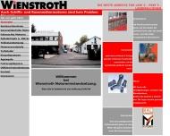 Bild Wienstroth Gerhard GmbH & Co.KG Motoren-Instandsetzung