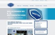 K. E. Motorentechnik Ihre freundliche Autofachwerkstatt in Meckenheim - Das Service-Team K.E. Motore...