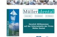 Bild Müller dental Inh. Gisela Müller