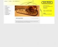 Bild Zech und Waibel Modellbau GbR Technischer Modellbau
