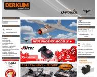 Bild Derkum & Co. Modellbauwaren-Vertrieb oHG