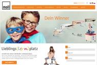 Bild Webseite  Gruibingen