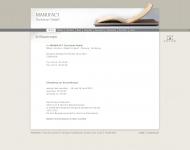 Bild MANUFACT Tischlerei GmbH