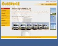 Bild Webseite  Norder-Friedrichs-Koog