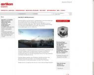Bild Oerlikon Balzers Coating Germany GmbH Metallveredelungswerk