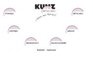 Bild Kunz Metallbau GmbH