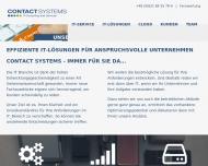 Bild Contact Systems GmbH