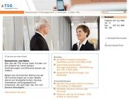 Bild TSG Technologie Services GmbH
