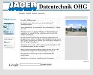 Bild Jäger Datentechnik oHG