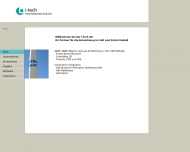 i-tech AG, Your partner in SAP and Portal development