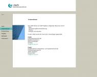 Website i-tech