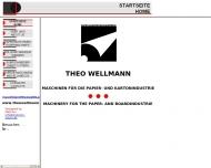 Bild Wellmann Theo Maschinenhandel