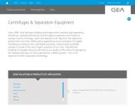 Bild Westfalia Separator Systems GmbH