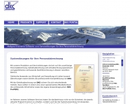 Personalabrechnung DKS Personalabrechnungs-Systeme, Lohnabrechnung, Gehaltsabrechnung, Personalabrec...