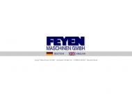 Bild Feyen Maschinen GmbH