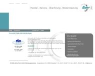 Website Helmut Ebert