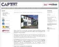 Bild CAPTURA Systems GmbH