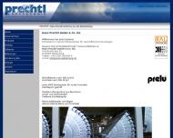 Weidenberg Hans Prechtl GmbH Co. KG Lufttechnik GmbH Weidenberg F?R W?RME-, LUFT- UND KLIMATECHNISCH...