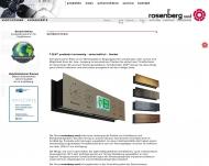 Bild Rosenberg Nord GmbH