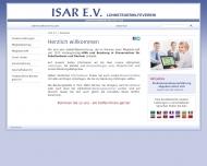 Bild ISAR e.V. Lohnsteuerhilfeverein Beratungsstelle