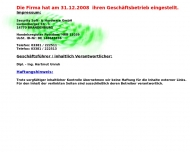 Bild SSH - Security Soft- & Hardware GmbH