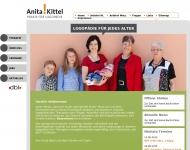 Bild Webseite Kittel Anita Logopädische Praxis Reutlingen