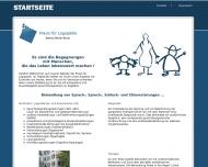 Bild Winter-Bauer Bettina Praxis für Logopädie