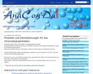 Bild AnaConDA Analytik Consulting und Datentechnik GmbH