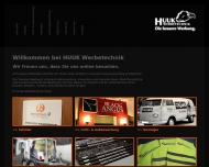 Bild Werbetechnik Huuk GmbH