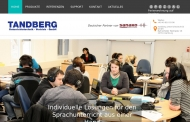 Bild TANDBERG Unterrichtstechnik GmbH