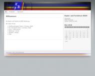 Bild Webseite  Altenburg