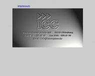 Bild ICC-Independent Computer Consulting-Ges. für Computerverleih, -handel mbH