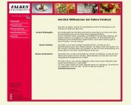 FalkenFeinkost - Ihr M?nchner Partyservice - Catering f?r M?nchen