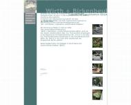 Bild Webseite  Kulmbach