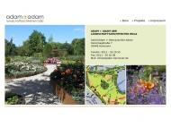 Bild Adam u. Adam GbR Landschaftsarchitekten BDLA
