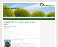 Bild Gartenplanung Ditzen