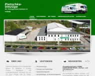 Bild JP Speditions GmbH Umzüge / Lagerei Möbeltransporte