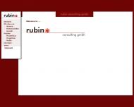 Bild rubin consulting GmbH
