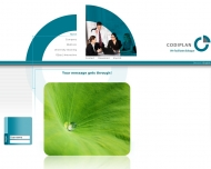 Bild Codiplan - Gesellschaft für Concept, Dialog und Planung mbH