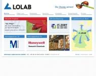 Bild Lohmann Laborservice GmbH