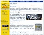 Bild City Express Logistik GmbH