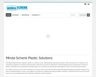 Bild Minda Schenk Plastic Solutions GmbH Kunststoffverarbeitung