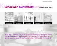 Bild Schoewer W. Kunststoffe