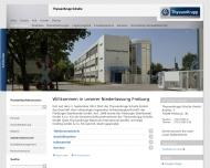 Bild Thyssen Schulte Werkstoffe GmbH