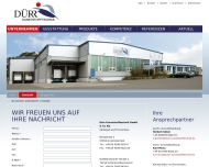 Bild Dürr Kunstofftechnik GmbH & Co. KG