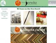 Bild Gustav Jerwitz Künstlerbedarf GmbH & Co. KG