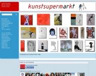 Bild Kunstsupermarkt
