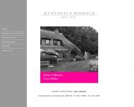 Bild Binhold Ernst Kunsthaus