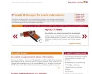 sayTEC Solutions GmbH