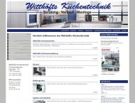 Bild Witthöfts Küchentechnik Vertriebs GmbH Küchen